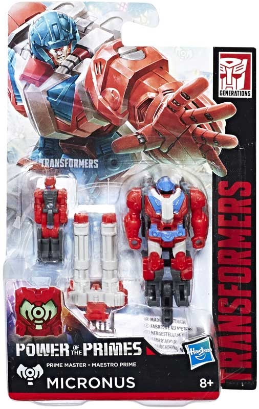 Wholesalers of Transformers Generations Prime Master Asst toys