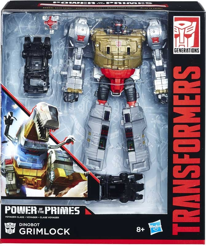 Wholesalers of Transformers Generations Prime Voyager Asst toys