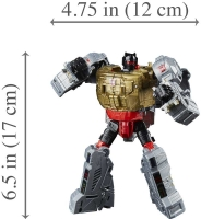 Wholesalers of Transformers Generations Prime Voyager Asst toys image 3