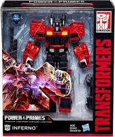 Wholesalers of Transformers Generations Prime Voyager Asst toys image 4