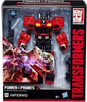 Wholesalers of Transformers Generations Prime Voyager Asst toys image