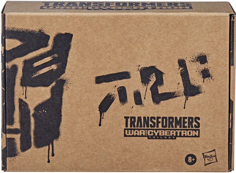 Wholesalers of Transformers Generations Selects Deluxe Transmutate toys