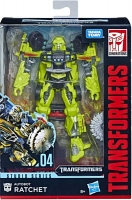 Wholesalers of Transformers Generations Studio Series Deluxe Asst toys image