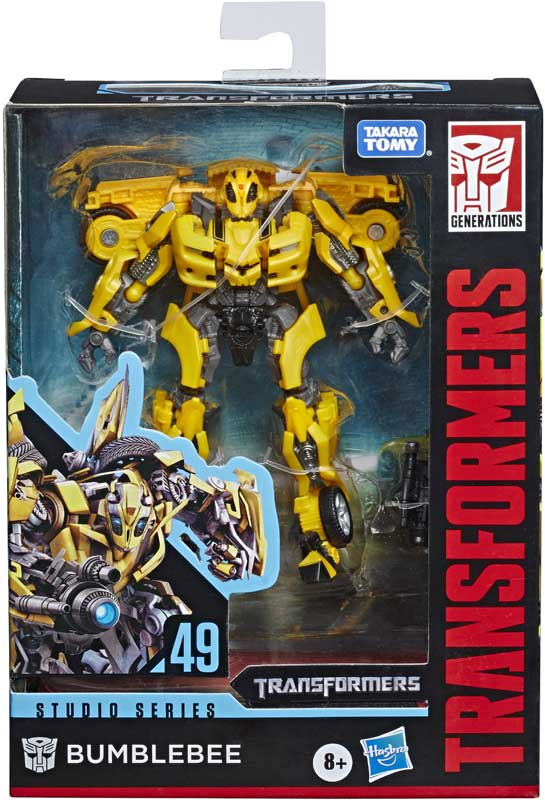 Wholesalers of Transformers Generations Studio Series Deluxe Asst toys