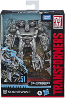 Wholesalers of Transformers Generations Studio Series Deluxe Asst toys image 3