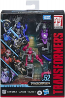 Wholesalers of Transformers Generations Studio Series Deluxe Asst toys image 4