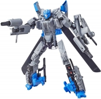 Wholesalers of Transformers Generations Studio Series Deluxe Blue Light toys image 2