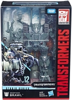 Wholesalers of Transformers Generations Studio Series Deluxe Brawl toys image