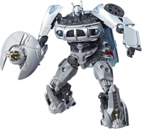 Wholesalers of Transformers Generations Studio Series Deluxe Jazz toys image 2