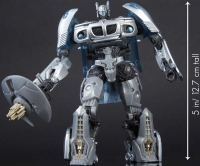 Wholesalers of Transformers Generations Studio Series Deluxe Jazz toys image 4