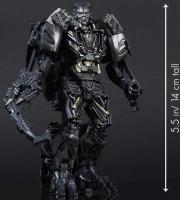 Wholesalers of Transformers Generations Studio Series Deluxe Lockdown toys image 4