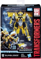 Wholesalers of Transformers Generations Studio Series Deluxe Stryker 2 toys image