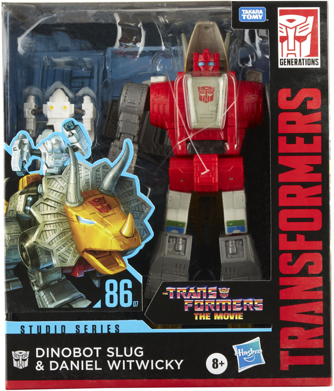 Wholesalers of Transformers Generations Studio Series Ldr 86 Slag N Dani toys