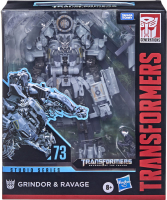 Wholesalers of Transformers Generations Studio Series Ldr Tf2 Grindr Rav toys Tmb