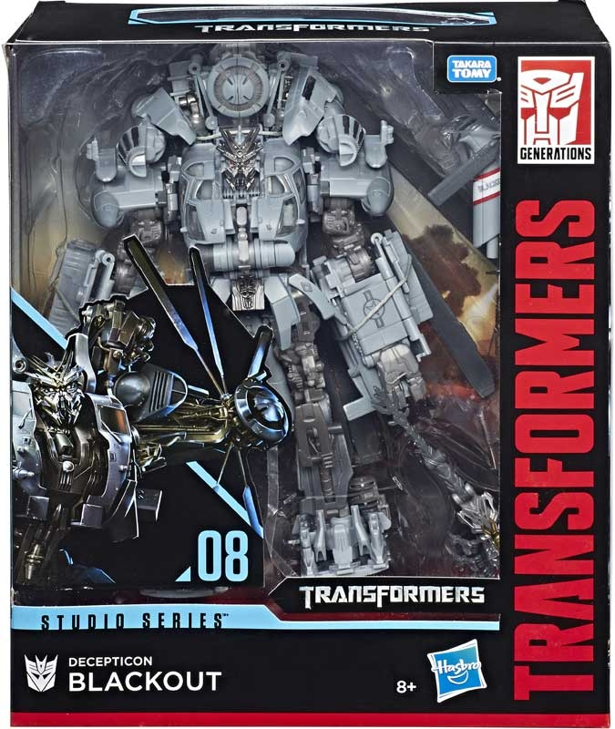Wholesalers of Transformers Generations Studio Series Leader Asst toys