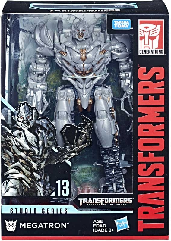 Wholesalers of Transformers Generations Studio Series Voyager 30 Fox toys