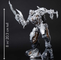 Wholesalers of Transformers Generations Studio Series Voyager 30 Fox toys image 4