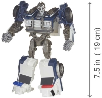 Wholesalers of Transformers Generations Studio Series Voyager Barricade toys image 4