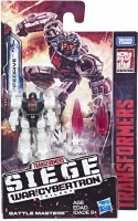 Wholesalers of Transformers Generations Wfc Battle Master Asst toys image 3