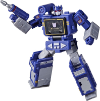 Wholesalers of Transformers Generations Wfc K Core Soundwave toys image 2