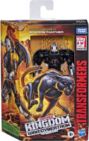 Wholesalers of Transformers Generations Wfc K Deluxe Shadow Panther toys image