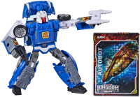 Wholesalers of Transformers Generations Wfc K Deluxe Tracks toys image 2