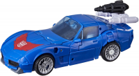 Wholesalers of Transformers Generations Wfc K Deluxe Tracks toys image 3