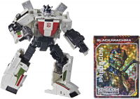 Wholesalers of Transformers Generations Wfc K Deluxe Wheeljack toys image 2