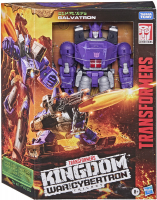 Wholesalers of Transformers Generations Wfc K Leader Galvatron toys Tmb