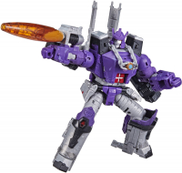 Wholesalers of Transformers Generations Wfc K Leader Galvatron toys image 2