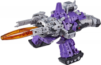 Wholesalers of Transformers Generations Wfc K Leader Galvatron toys image 3