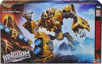 Wholesalers of Transformers Generations Wfc K Titan Class toys image