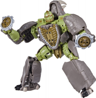 Wholesalers of Transformers Generations Wfc K Voyager Rhinox toys image 2