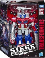 Wholesalers of Transformers Generations Wfc Leader Optimus Prime toys image