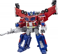 Wholesalers of Transformers Generations Wfc Leader Optimus Prime toys image 2