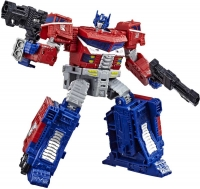 Wholesalers of Transformers Generations Wfc Leader Optimus Prime toys image 3
