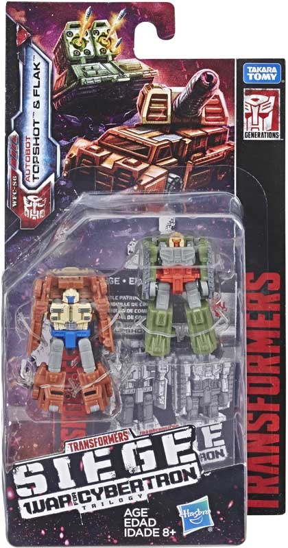 Wholesalers of Transformers Generations Wfc Micromasster Asst toys