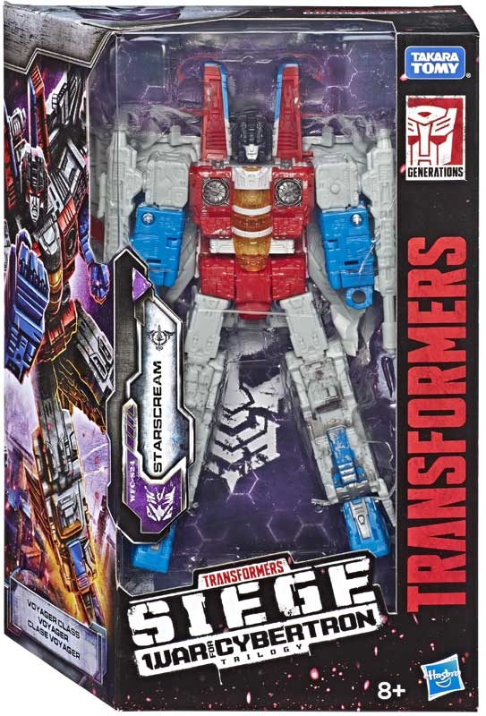Wholesalers of Transformers Generations Wfc Voyager Asst toys