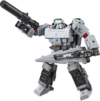 Wholesalers of Transformers Generations Wfc Voyager Megatron toys image 2