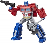 Wholesalers of Transformers Generations Wfc Voyager Optimus Prime toys image 2