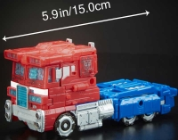 Wholesalers of Transformers Generations Wfc Voyager Optimus Prime toys image 4
