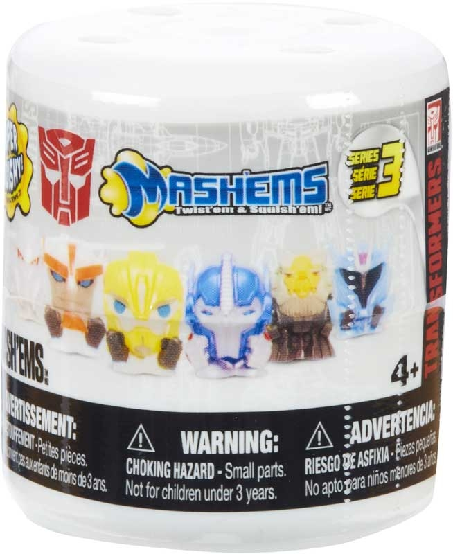 Wholesalers of Transformers Mashems toys