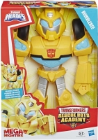 Wholesalers of Transformers Mega Mighties Asst toys image
