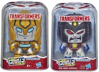 Wholesalers of Transformers Mighty Muggs Asst toys image 2