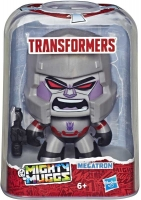 Wholesalers of Transformers Mighty Muggs Megatron toys image