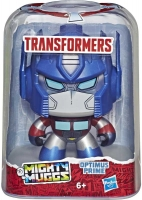 Wholesalers of Transformers Mighty Muggs Optimus Prime toys image