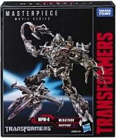 Wholesalers of Transformers Mpm-8 Megatron Masterpiece toys image 2