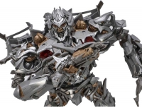 Wholesalers of Transformers Mpm-8 Megatron Masterpiece toys image