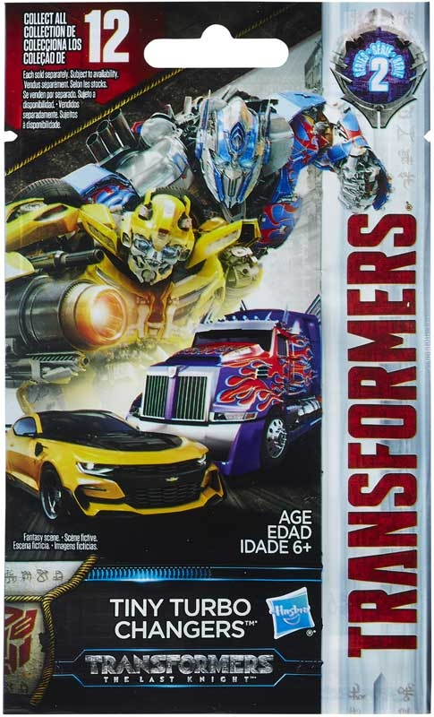 Wholesalers of Transformers Mv5 Turbo Changer Blind Bag toys