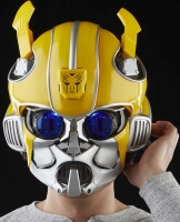 Wholesalers of Transformers Mv6 Showcase Helmet toys image 4